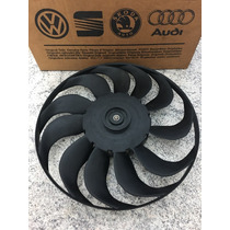 Helice Do Ar Condicionado Original Vw Golf Gl /glx /gti Mk 3