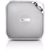 Parlantes Portatil Philips Bt2500 Bluetooth Garantia Oficial