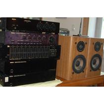 Pré-amplificador Nashville Na1600