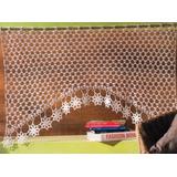 Cortinas, Puntillas, Manteles, Carpetas, Almohadones Crochet
