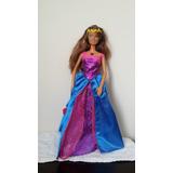 Barbie Castelo De Diamante Princesa Alexa