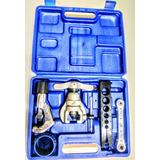 Pestañadora Excentrica Kit Sc Refrigeracion R410a