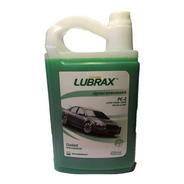 Refrigerante / Anticongelante  5l (listo Para Usar) Lubrax