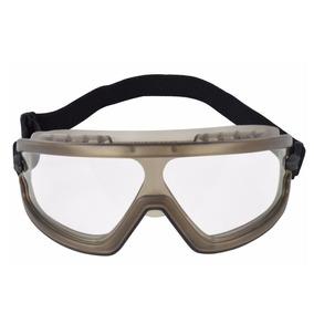 Óculos De Proteção Ampla Visão Cinza Titanium Danny b0d3420ae7