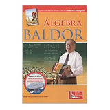 Álgebra Baldor Aurelio Baldor Editorial Patria Nueva Origina