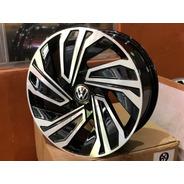 Rines Deportivos 17 R1 Volkswagen Jetta 2013/2019 5/112 Jgo4