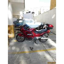 Honda St-1100 501 Cc O Más