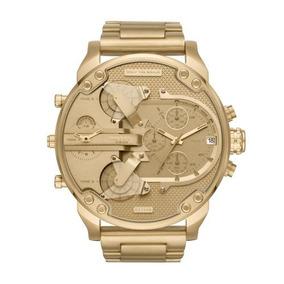 Relógio Masculino Dieseldz7399/4dn