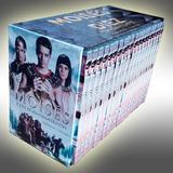 Moises Y Los 10 Mandamientos Temporada 2 Complet Box Set Dvd