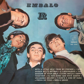 Embalo R - 1967