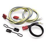 Warn Kit Multi-cableado De Montaje