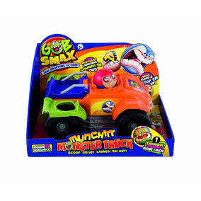 Gob Smax Camion Monster Truck Jugueteria Bunny Toys