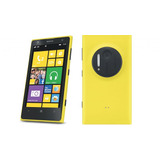 Capa Tpu Celular Nokia Lumia 1020 + Película Frete Gratis