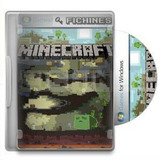 Minecraft Premium - Original - Descarga Digital - Pc #320