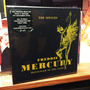 Freddie Mercury Messenger Of The Gods Singles Queen