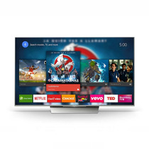 Smart Tv Led Bravia 4k Hdr Android Tv Xbr55x855d Sony Store