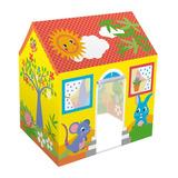 Toca Barraca Cabana Casa Infantil Criança Best Way