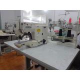 Maquina De Costura Industrial Travete Convencional Siruba