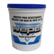 Adhesivo Para Papel Profesional Wepel 1 Kg Alba