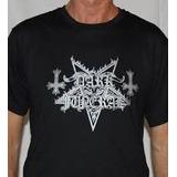 Camiseta Personalizada Dark Transfer Algodao 30.1 Lote 10 Pç