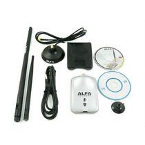 Antena Wifi Luxury Para Hacer Auditoria De Redes Con Envío