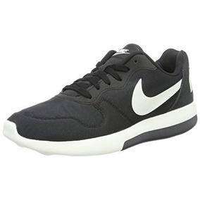 online store 021a0 f6965 Zapatos Hombre Nike Md Runner 2 Lw Black sail anth 329
