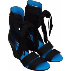 Sandalias adidas Mesoa Wedge, 100%orig,nuevas! 6 C/sin Ints!