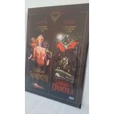 Carne Para Frankenstein/sangue Para Drácula-2 Dvd
