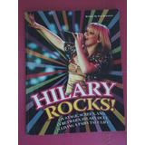 Libro Hilary Rocks Biografia De Hilary Duff