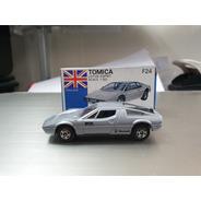 Auto De Colecciòn Tomica Escala 60, Lotus Esprit