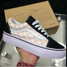 Zapatillas Tipo Vans Old Skool - Tenis en Mercado Libre Colombia 6a09629550a