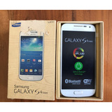Samsung Galaxy S4 Mini Blanco Gt-i9190 Nuevo Original