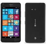 Nokia Lumia 640 Lte Rm Gb 5 \desbloqueado Gsm Windows 8mp C