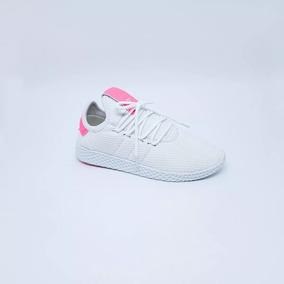 a3ad2ac43d Tenis Para Caminhadas Masculino Adidas - Tênis Adidas Branco no ...