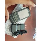 Nokia X3-02 Negro.telcel.nuevo.$1499 Con Envío.