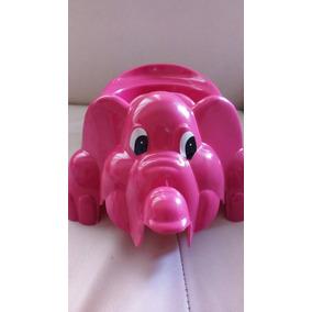 Bacinilla Para Bebes Yumbo Pot Manaplas Elefante Nueva