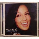 Cd / Dvd Mayré Martínez