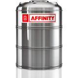 Tanque Affinity Acero 1000lt