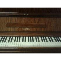 Piano Vertical( De Armário)brasil Em Ótimo Estado.