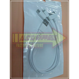 Extension Usb Con Conector T Iphone Y Micro Usb Dxr 700106