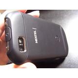 Motorola Titanium Entel