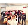 Mariachis En Lima Jovenes Elegantes Show A1