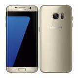 Samsung S7 Edge 32gb Libre Factura A O B