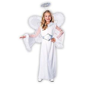 Disfraz De Angel Para Nia Ropa y Accesorios en Mercado Libre Colombia