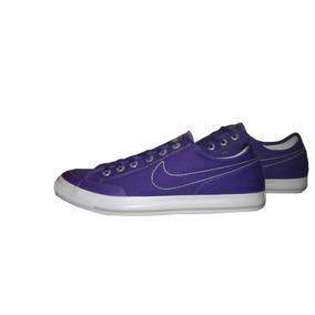 Zapatillas Nike Canvas De Lona 20% Off