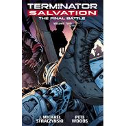 Terminator Salvation Final Battle Vol 1 + 2