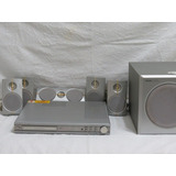 Home Theater System Dvd - Philips Com Subwoofer