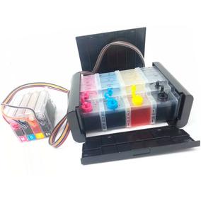 Bulk Ink Hp Pro 8600 8100 8610 8620 8630 + 320 Ml De Tinta