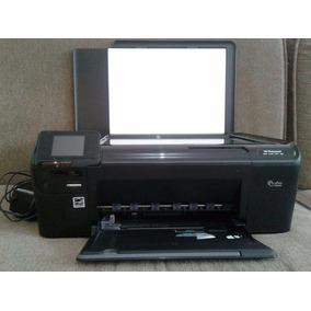 Impressora Hp Photosmart D110 Com Wifi Usada