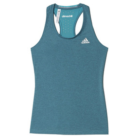 Musculosa adidas Training Climachill Mujer Vd